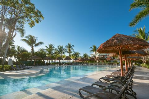 Last minute zonvakantie Yucatan - Sandos Caracol