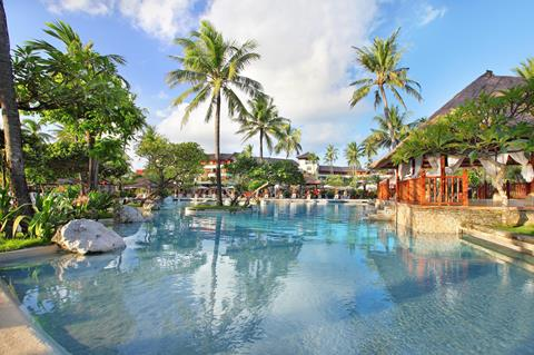 Nusa Dua Beach Resort & Spa