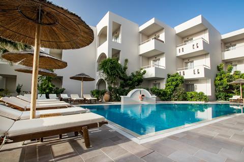 Parasol Luxury Suites