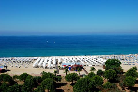Grand Zaman Beach Turkije Turkse Rivièra Alanya sfeerfoto 4