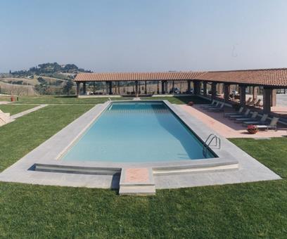 Borgo la Casa - Fattoria Santo Stefano