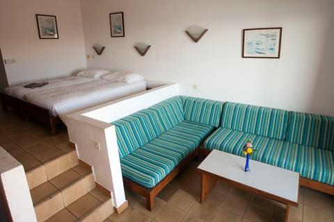 Arenas Resort Giverola ervaringen TUI
