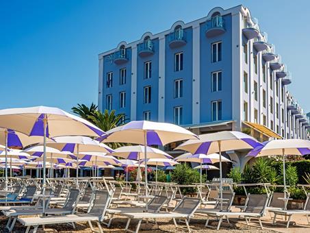 8-daagse excursiereis Hotel Palma
