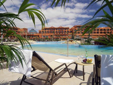 Sheraton Fuerteventura Beach, Golf Spa Resort