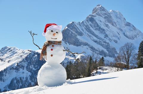 TIP skivakantie Berner Oberland ⛷️Bären