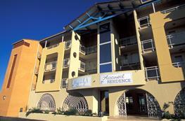 Alizéa Beach appartementen