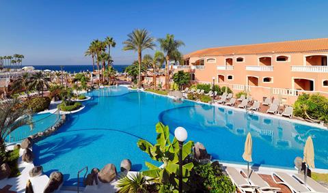 Sol Sun Beach Spanje Canarische Eilanden Costa Adeje sfeerfoto 1