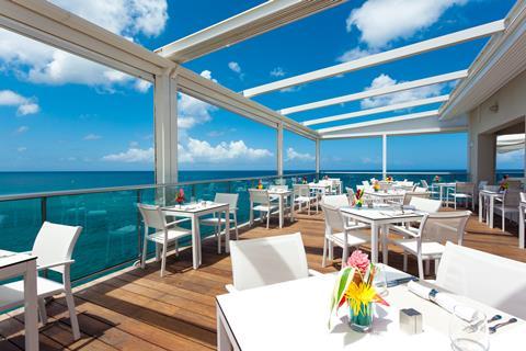 Sonesta Ocean Point Resort St. Maarten Nederlands St. Maarten Maho Bay sfeerfoto 3
