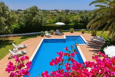 Villa's Carvoeiro Clube Portugal Algarve Carvoeiro sfeerfoto 1