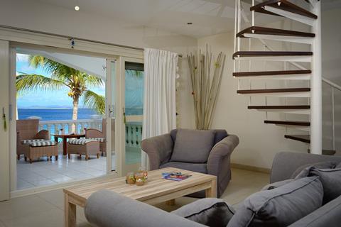 Belmar Oceanfront Apartments Bonaire Bonaire Belnem sfeerfoto 1