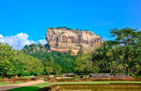 16-daagse rondreis Parels van Sri Lanka