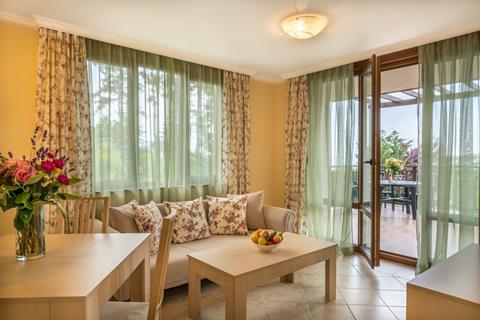 Last minute zonvakantie Burgas 🏝️Santa Marina Holiday Village