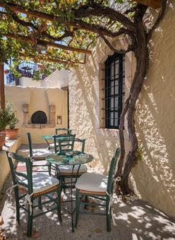 Koutouloufari Village Holiday Club Griekenland Kreta Koutouloufari sfeerfoto 1
