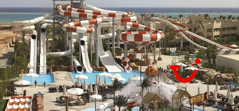 SPLASHWORLD Coral Sea Waterworld