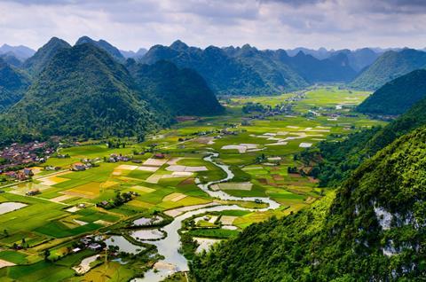 20-daagse rondreis Vietnam Compleet Vietnam   sfeerfoto 1