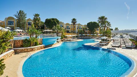 Mar Hotels Paradise Club & Spa ervaringen TUI