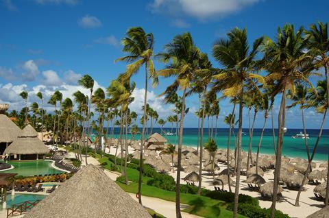 Secrets Royal Beach Punta Cana Dominicaanse Republiek Punta Cana Punta Cana sfeerfoto 1