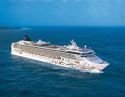 8-daagse Middellandse Zee cruise vanaf Venetië 1
