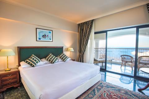 Sunrise Holidays Resort Egypte Hurghada Hurghada-stad sfeerfoto 1