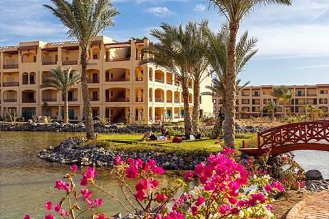 8-daagse Zonvakantie naar ROBINSON Club Soma Bay in Hurghada