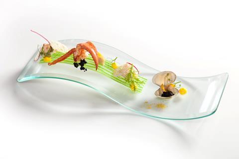 Boetiekhotel 't Lansink Culinair arrangement
