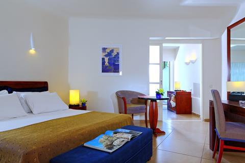 Apollonia Beach Resort & Spa Griekenland Kreta Amoudara sfeerfoto 3