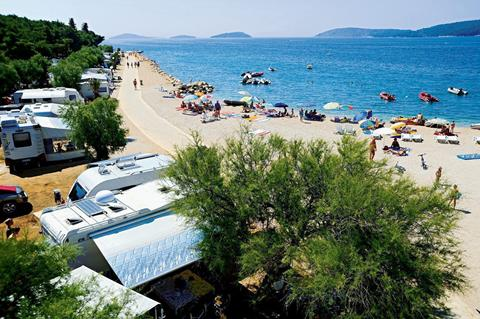 Resort Solaris Kamp
