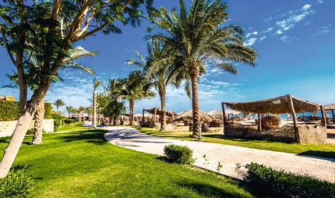 Super zonvakantie Hurghada 🏝️Sol Y Mar Soma Beach