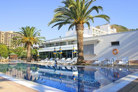 Online bestellen: Montenegro Beach