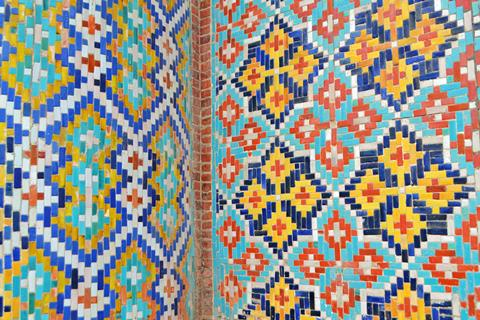 12 daagse rondreis Oezbekistan Zijderoute