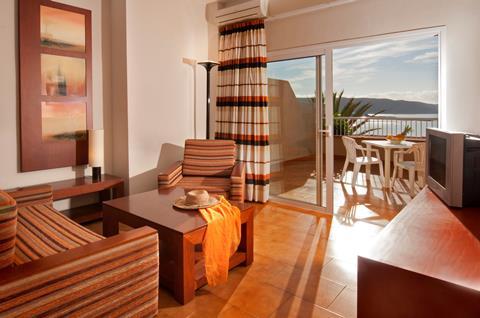 Vista Sur Spanje Canarische Eilanden Playa de Las Americas sfeerfoto 3