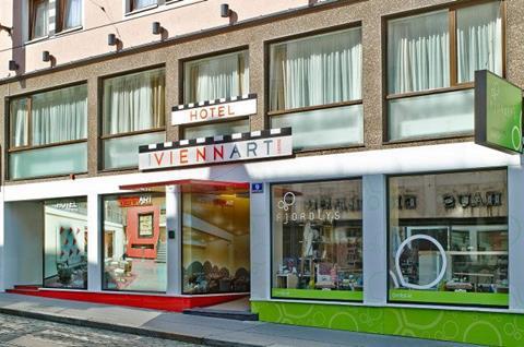 Viennart am Museumsquartier