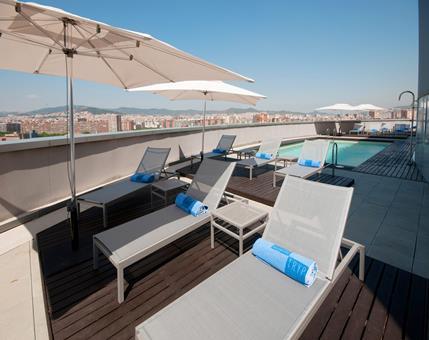 Barcelona Condal Mar