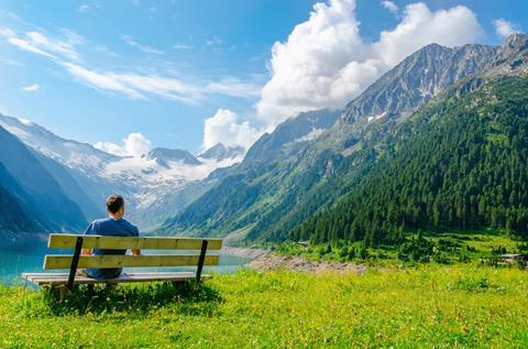 Christelijke reis 8 dg busreis Hartje Tirol