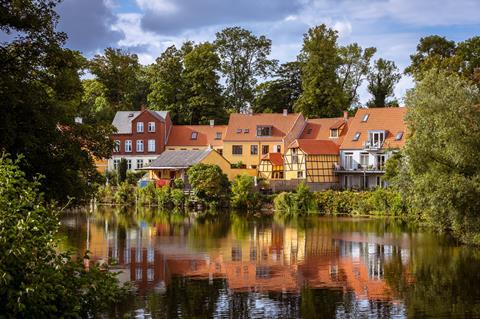 8-daagse rondreis Idyllisch Denemarken