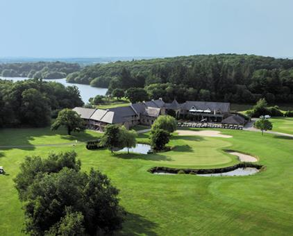 Saint-Malo Golf