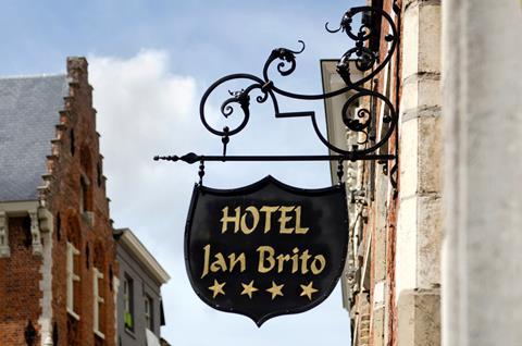 Voordelige stedentrip West-Vlaanderen - Jan Brito