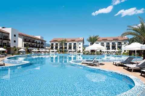 TUI SENSATORI Resort Barut Fethiye Turkije Lycische Kust Fethiye sfeerfoto 2