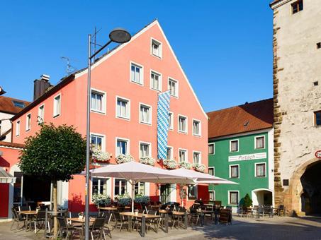 Gasthof Pietsch Freystadt