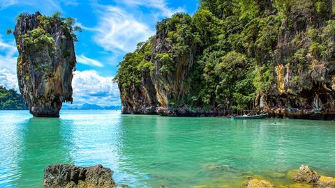 15 daagse cruise Veelzijdig Azië