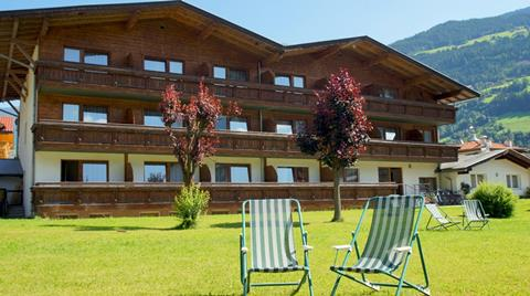 First Mountain Zillertal hotel Tirol