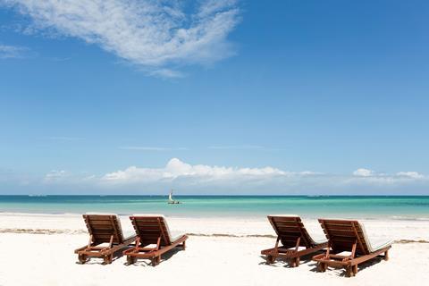 Neptune Village Beach Resort & Spa Kenia Kust Galu Beach sfeerfoto 4
