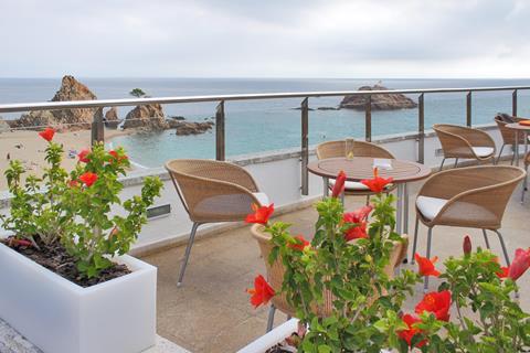 Gran Hotel Reymar & Spa Spanje Catalonië Tossa de Mar sfeerfoto 1