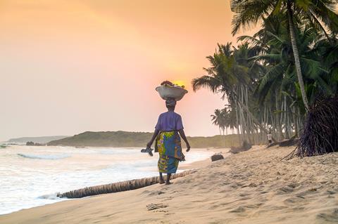 9 daagse rondreis Gambia Senegal