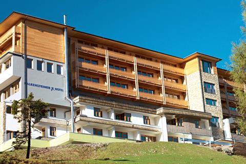 Falkensteiner Hotel Sonnenalpe Karinthië