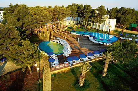 Beach Hotel Jakov