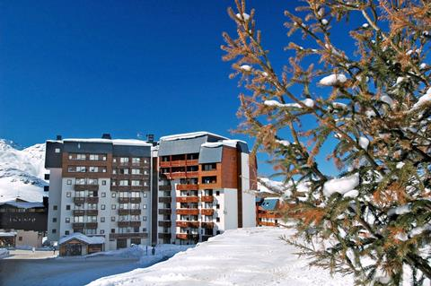 Appartement Val Thorens - L'Altineige