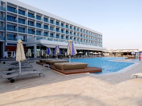 Meer info over Amethyst Napa Hotel & Spa  bij Tui