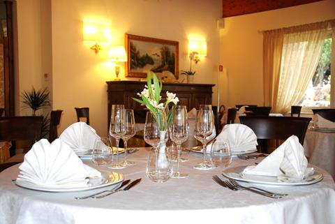 Alcantara Resort Italië Sicilië Gaggi sfeerfoto 2