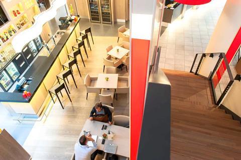 Goedkope autovakantie Scheldeland 🚗️Novotel Mechelen Centrum